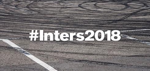 Inters2018 (GTi International 2018) logo
