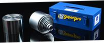 SuperPro Die Kit (PRESSKIT1)