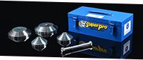 SuperPro Press Tool Kit